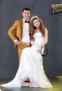 Studio MAI THẮNG chuyên Chụp ảnh cưới tại Tỉnh Gia Lai - Marry.vn