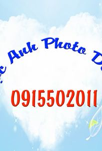 Ngọc Anh Photo Design chuyên Chụp ảnh cưới tại Thanh Hóa - Marry.vn