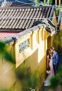 JoeNguyen Studio chuyên Chụp ảnh cưới tại Thành phố Đà Nẵng - Marry.vn