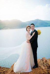 Studio HAPPY chuyên Trang phục cưới tại Tỉnh Ninh Thuận - Marry.vn