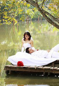 Anh Tran Make up chuyên Chụp ảnh cưới tại TP Hồ Chí Minh - Marry.vn
