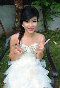 Kelvin make up chuyên Trang điểm cô dâu tại  - Marry.vn
