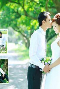 Áo cưới Cao Sơn chuyên Chụp ảnh cưới tại Bắc Giang - Marry.vn