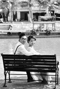 Áo cưới Gia Huy Studio chuyên Chụp ảnh cưới tại Thành phố Đà Nẵng - Marry.vn