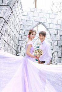 Áo Cưới Moza Thị Trấn Tân Dân chuyên Chụp ảnh cưới tại  - Marry.vn