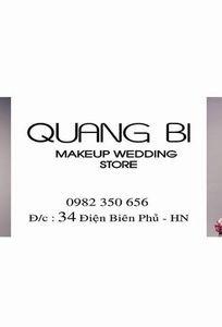 QuangBi MakeUp store chuyên Trang điểm cô dâu tại  - Marry.vn