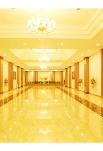Trung tâm công nghệ Tiệc Cưới & Hội Nghị Hoàng Tử chuyên Nhà hàng tiệc cưới tại Cần Thơ - Marry.vn