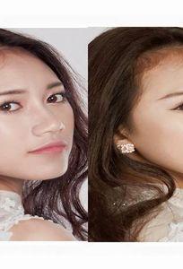 Yulee Makeup Store chuyên Trang điểm cô dâu tại  - Marry.vn