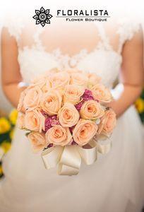 Floralista chuyên Hoa cưới tại Thành phố Hồ Chí Minh - Marry.vn
