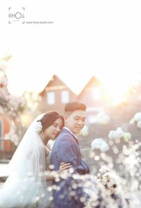 DK Ròm chuyên Trang phục cưới tại TP Hồ Chí Minh - Marry.vn