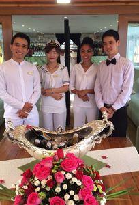 Dịch vụ nấu tiệc Song Hồ chuyên Dịch vụ khác tại TP Hồ Chí Minh - Marry.vn