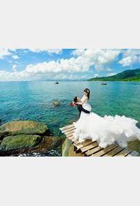 Lê Anh Wedding Đà Nẵng chuyên Chụp ảnh cưới tại Đà Nẵng - Marry.vn
