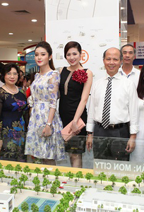 Chung Cư Mon CIty Mỹ Đình chuyên Dịch vụ khác tại  - Marry.vn
