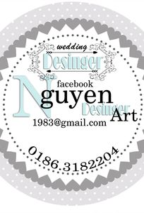 Nguyen.designer.art chuyên Chụp ảnh cưới tại  - Marry.vn
