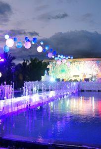 Temple Danang The Resort Experience chuyên Nhà hàng tiệc cưới tại Đà Nẵng - Marry.vn