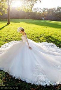 Áo Cưới MoDa Thanh Hoá chuyên Chụp ảnh cưới tại Thanh Hóa - Marry.vn