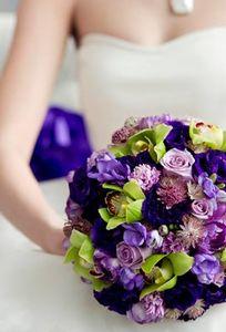 Vương Quốc Hoa chuyên Hoa cưới tại Thành phố Hồ Chí Minh - Marry.vn