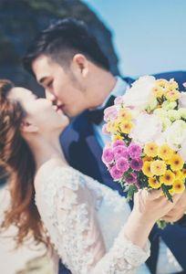 Áo cưới yến Vinh chuyên Chụp ảnh cưới tại Tỉnh Quảng Nam - Marry.vn