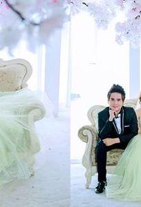 Paris Wedding chuyên Chụp ảnh cưới tại  - Marry.vn