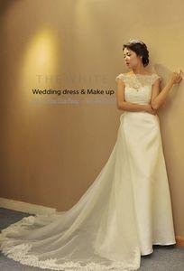 The White bridal chuyên Trang phục cưới tại  - Marry.vn
