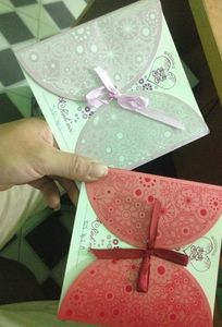 Thiệp cưới Bảo Phong chuyên Nghi thức lễ cưới tại Thanh Hóa - Marry.vn