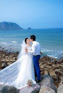 Áo cưới, áo dài Tommy Nguyễn chuyên Trang phục cưới tại Tỉnh Hà Tĩnh - Marry.vn