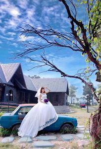 Áo cưới Yến Đô chuyên Chụp ảnh cưới tại Tỉnh Phú Thọ - Marry.vn