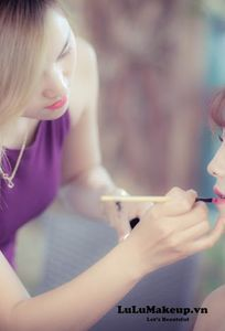 LuLu Makeup chuyên Trang phục cưới tại Tỉnh Gia Lai - Marry.vn