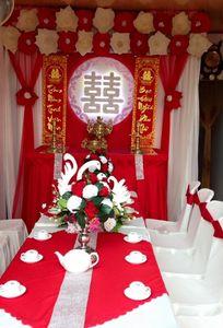 Dịch vụ cưới hỏi Tuyết Sương chuyên Wedding planner tại Tỉnh Đắk Lắk - Marry.vn
