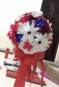 Hoa giấy BMT chuyên Hoa cưới tại Tỉnh Đắk Lắk - Marry.vn