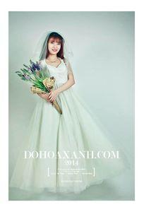 Yes studio chuyên Trang phục cưới tại Thành phố Hồ Chí Minh - Marry.vn