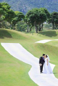 HIDO photography chuyên Trang phục cưới tại Tỉnh Khánh Hòa - Marry.vn