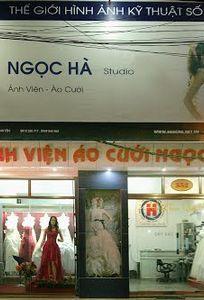 Ảnh viện áo cưới Ngọc Hà chuyên Trang phục cưới tại Tỉnh Vĩnh Phúc - Marry.vn