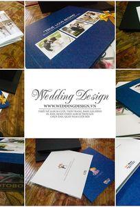 Wedding Design chuyên Chụp ảnh cưới tại  - Marry.vn