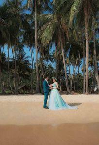 Shu Studio chuyên Trang phục cưới tại Cần Thơ - Marry.vn