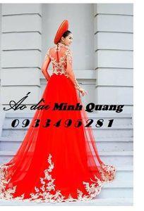 Minh Quang Bridal chuyên Trang phục cưới tại Thành phố Hồ Chí Minh - Marry.vn