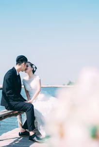 ĐEN studio chuyên Chụp ảnh cưới tại Đồng Nai - Marry.vn