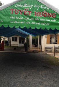 Dịch vụ cưới hỏi Tuyết Hường chuyên Nhà hàng tiệc cưới tại Đồng Nai - Marry.vn