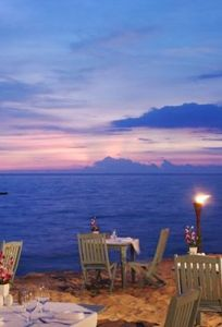 Exotic Voyages chuyên Trăng mật tại  - Marry.vn