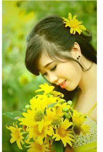 Ly Make up chuyên Trang điểm cô dâu tại Tỉnh Ninh Bình - Marry.vn