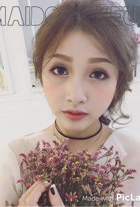 Mai Đỗ Make Up chuyên Trang điểm cô dâu tại  - Marry.vn