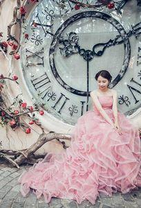Váy cưới Queen G Bridal chuyên Trang phục cưới tại Hà Nội - Marry.vn