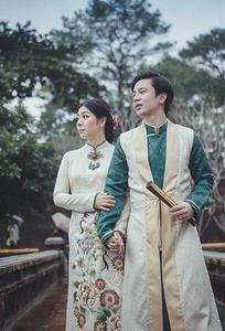 Wave Studio chuyên Trang phục cưới tại Tỉnh Ninh Thuận - Marry.vn