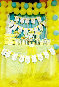 Bàn tiệc gallery chuyên Wedding planner tại Tỉnh Gia Lai - Marry.vn