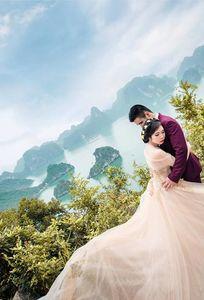 Áo cưới Nam Định - Hong Kong Bridal chuyên Chụp ảnh cưới tại Nam Định - Marry.vn