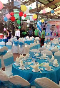 Nhà hàng Cù Đất chuyên Nhà hàng tiệc cưới tại Thành phố Hồ Chí Minh - Marry.vn