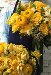 Hoa tươi SuSu's chuyên Hoa cưới tại  - Marry.vn