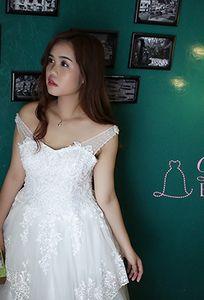 Dâu Bridals chuyên Trang phục cưới tại TP Hồ Chí Minh - Marry.vn