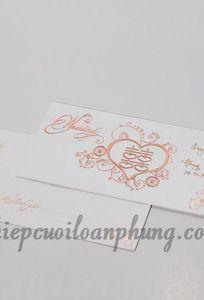 Thiệp cưới Loan Phụng chuyên Thiệp cưới tại TP Hồ Chí Minh - Marry.vn