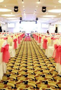 Trung tâm Hội nghị Tiệc cưới Hoàng Hải chuyên Nhà hàng tiệc cưới tại TP Hồ Chí Minh - Marry.vn